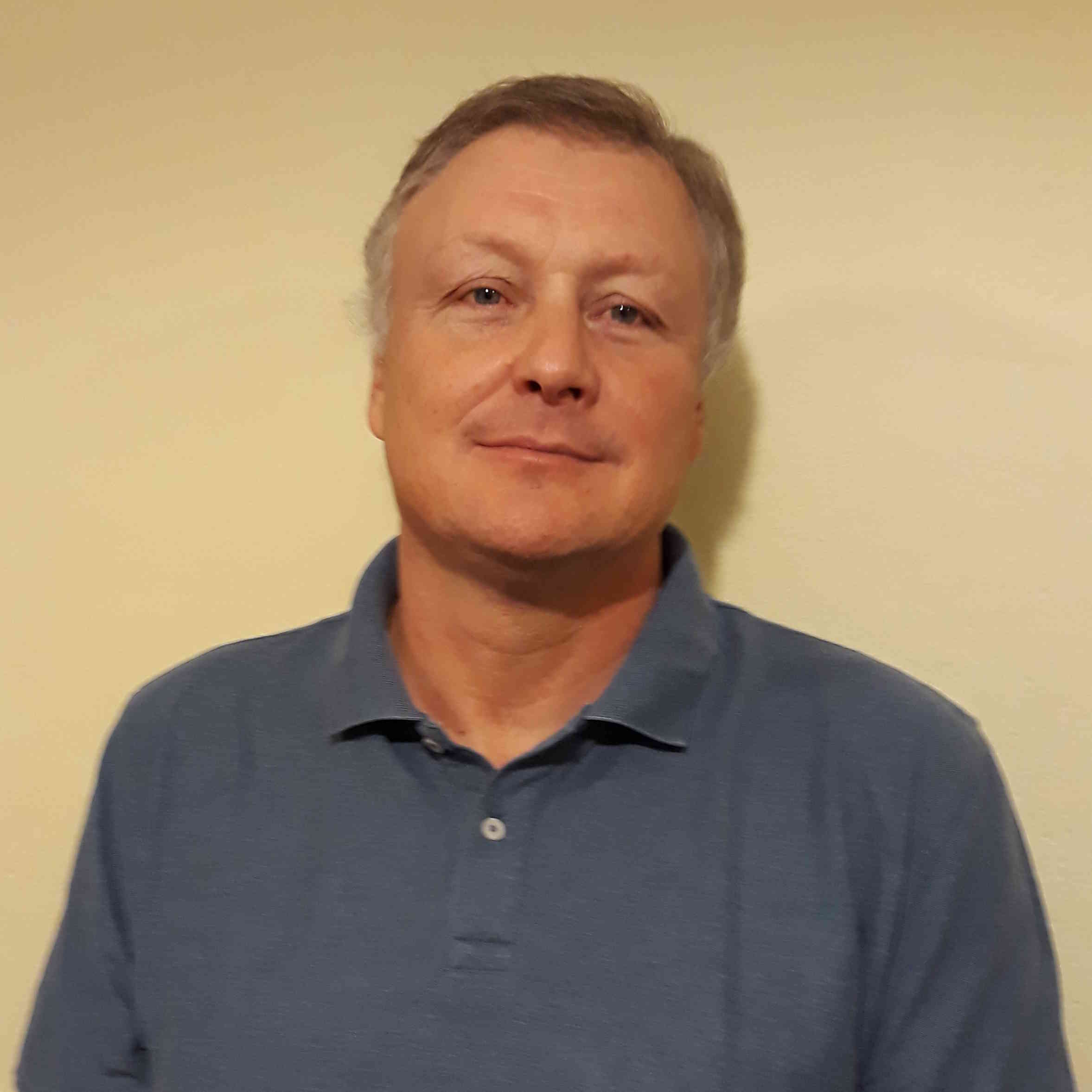 Ing. Miroslav Stuchlík - Tým End Duchenne