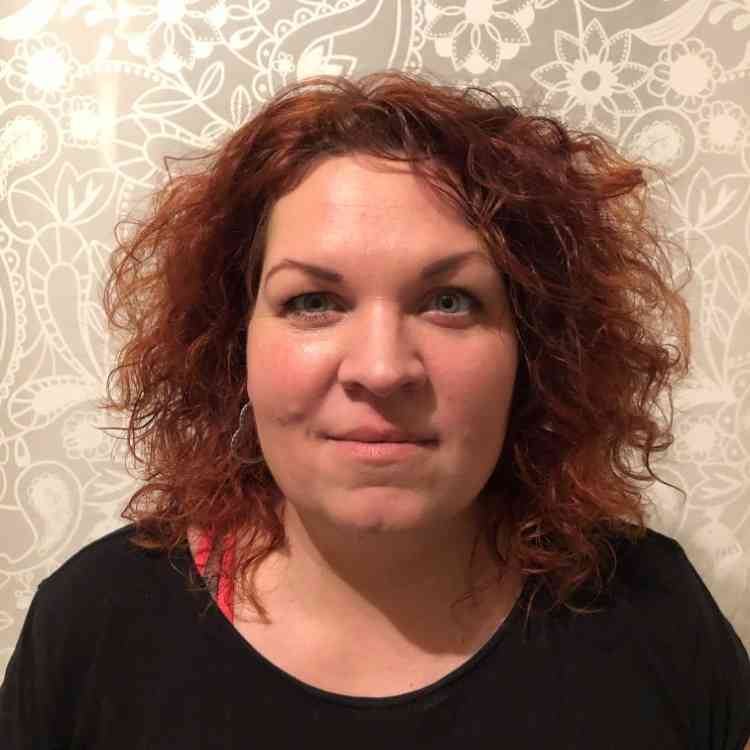 Ing. Petra Rohelová